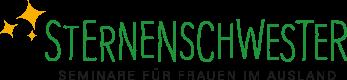 Logo Sternenschwester Seminarreisen für Frauen